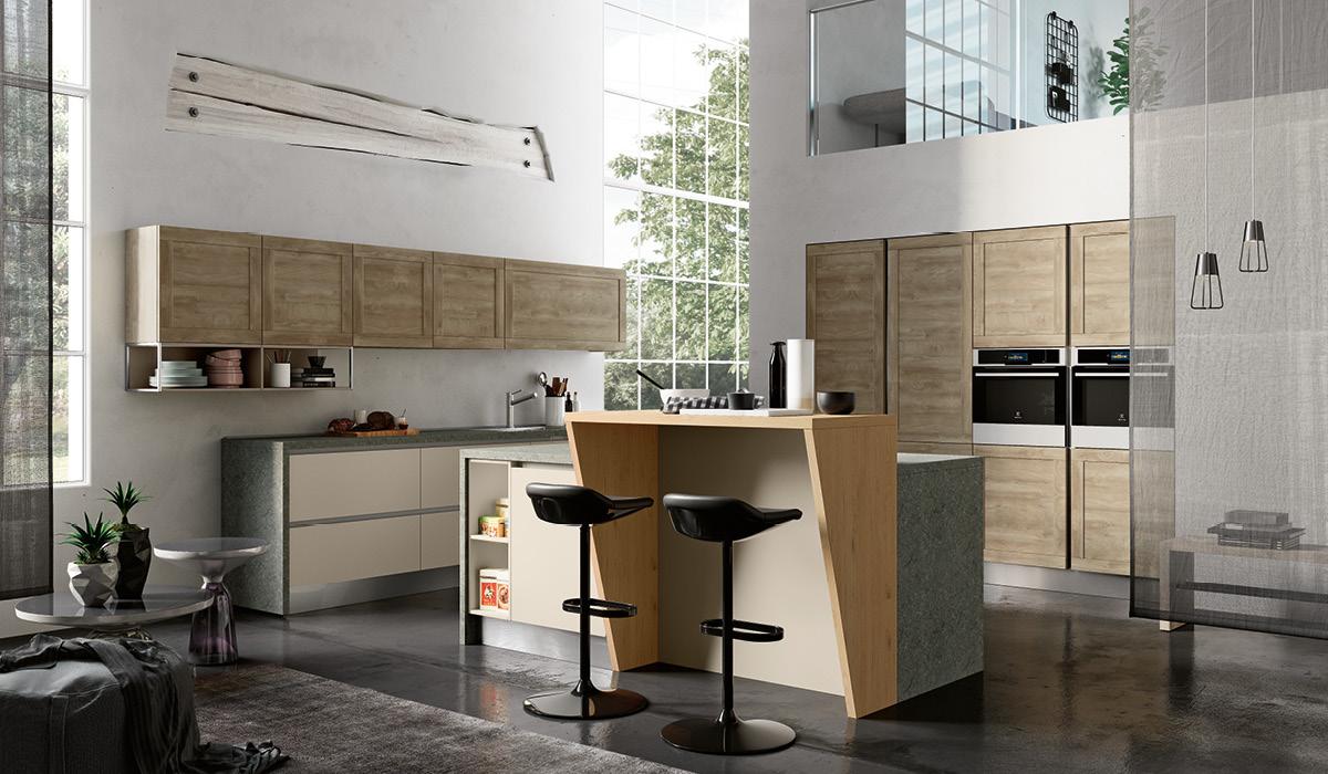Produzione cucine componibili moderne > IMAB Group