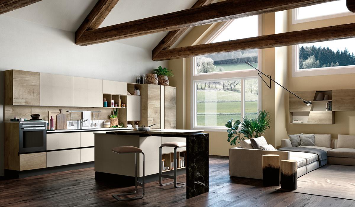 Awesome cucine italiane moderne contemporary ideas - Aziende cucine italiane ...