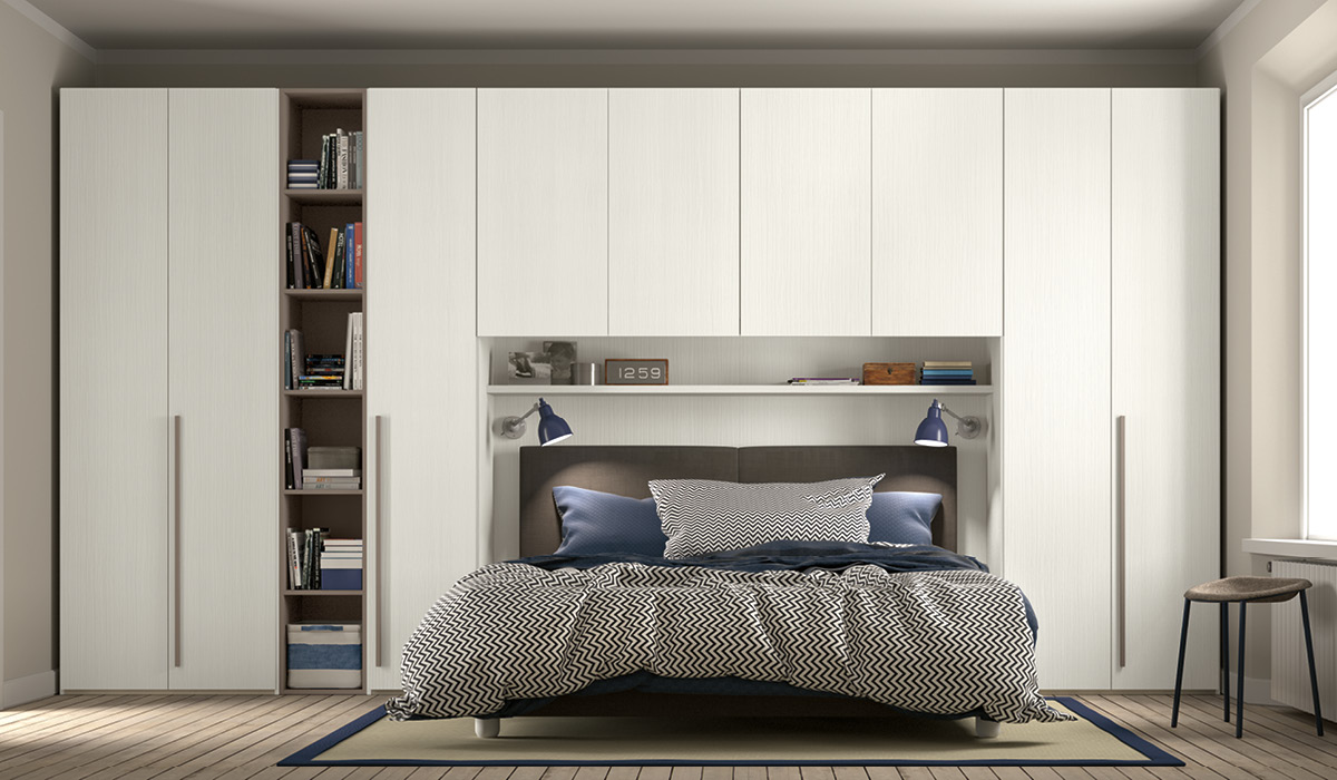 This Is Why We Are Italyu0027s Leading Modular Bedroom Furniture Producer In  Terms Of Volume.