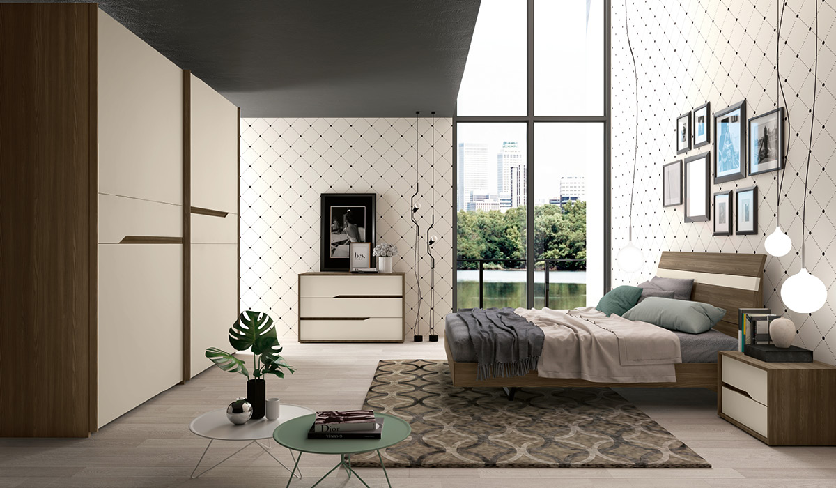 Modular bedroom furniture > IMAB Group